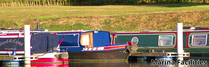 Northampton Marina - Blackthorn Lake Marina Ringstead Northamptonshire.